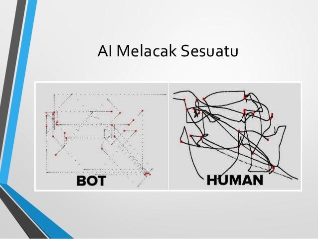 AI Melacak Sesuatu