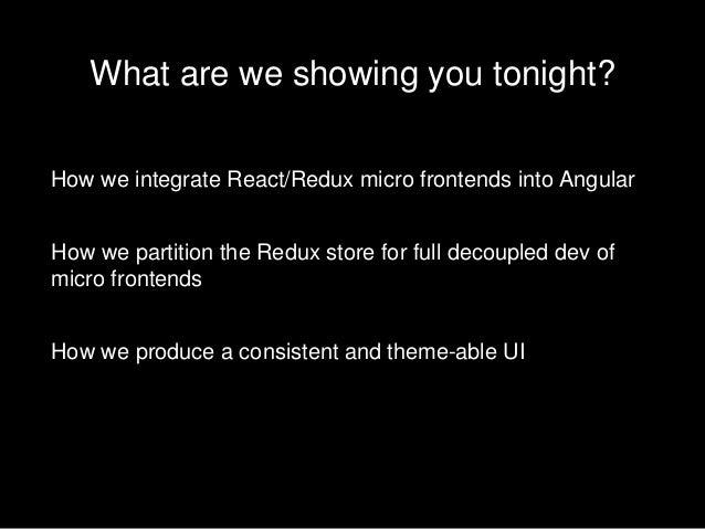Introducing Redux