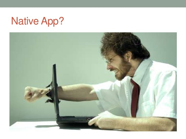 Building mobile apps with PhoneGap and Titanium appcelerator Slide 3