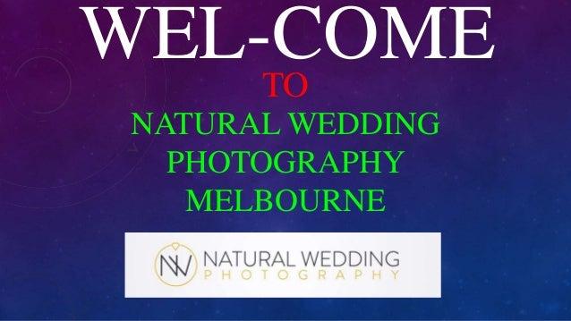 WEL-COMETO NATURAL WEDDING PHOTOGRAPHY MELBOURNE