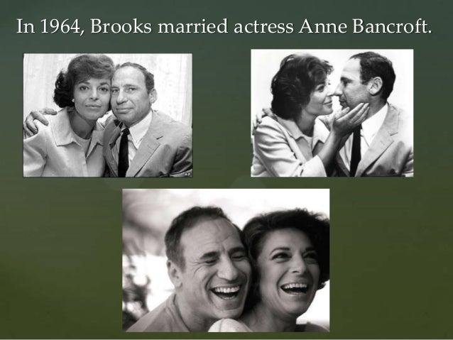 Mel Brooks Life Times