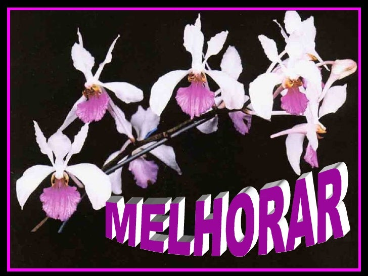 MELHORAR