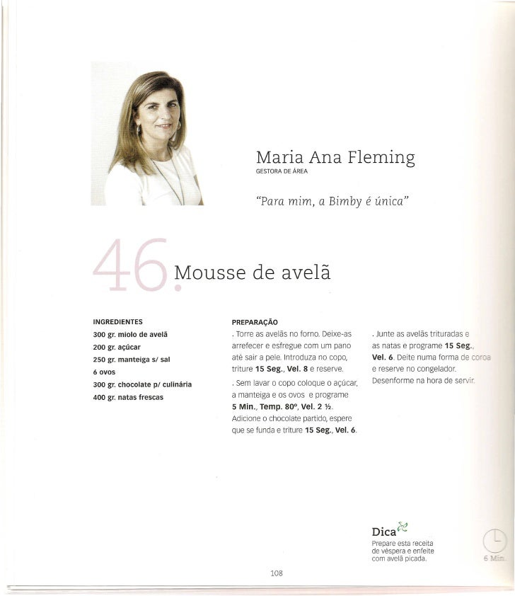 Maria Ana Fleming                                         GESTORA      DE AREA                                            ...