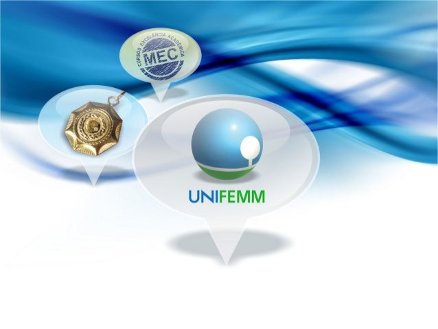 Melhorias do Campus UNIFEMM