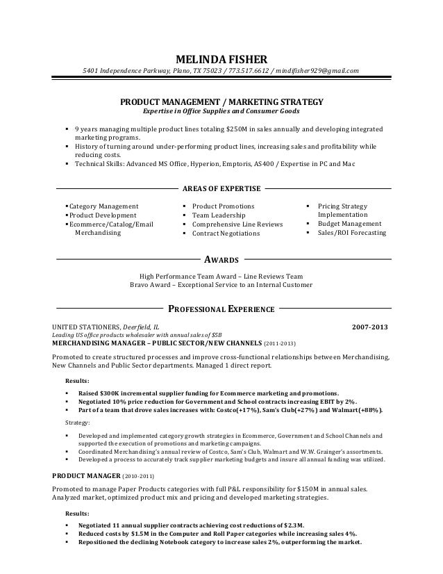 Melindafisher Resume Melinda Fisher5401 Independence Parkway Plano Tx 75023  7735176612 Mindifisher929   Walmart Resume  Resume Paper Walmart