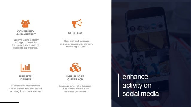 Rapidly building a highly  engaged community that is engaged across all social media channels. Research and guidance on...