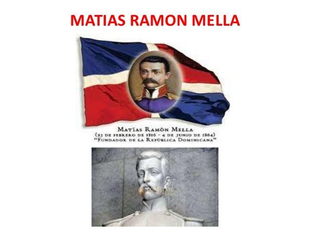 Biografia de Mella