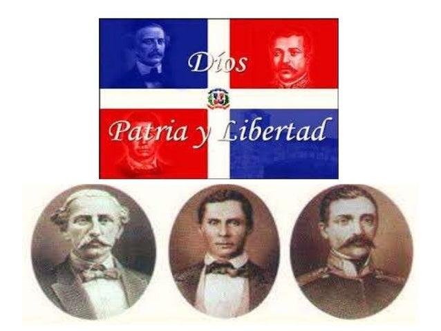25 de Febrero de 1816 – 4 de Junio de 1864 Fundador de la República Dominicana