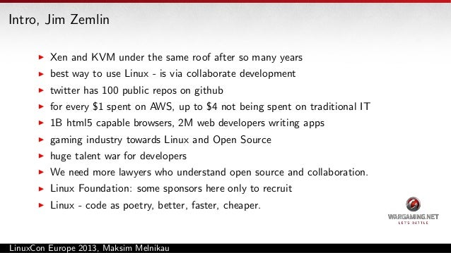 We won, what next?, Mark Hinkle, Citrix collaboration models are cool - being used in new & different domains. FOSS sharing...