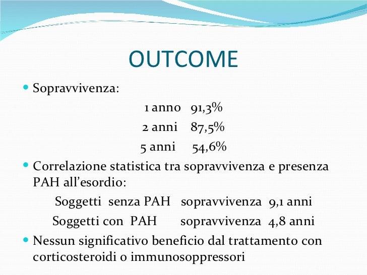 Ipertensione Polmonare, quadri polmonari specifici associati