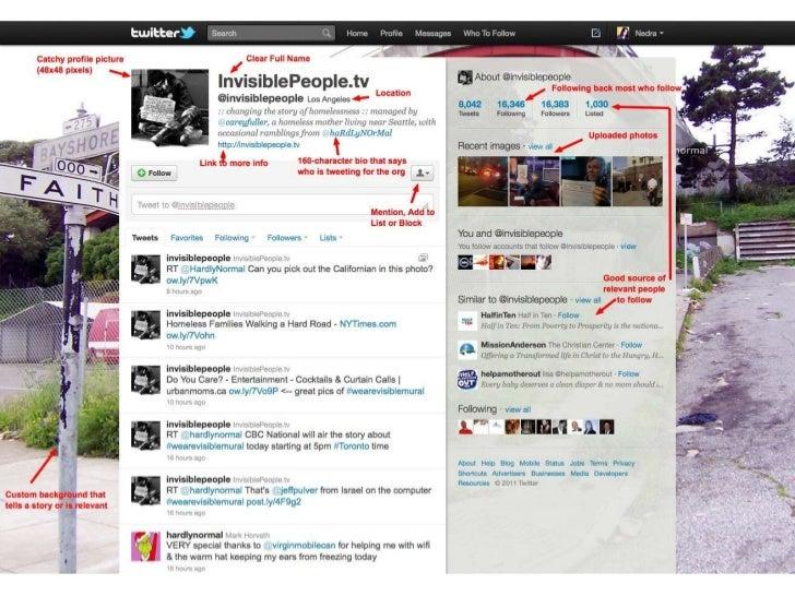Social MediaBest Practices   http://www.flickr.com/photos/waderockett/171688464/