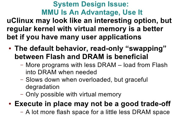 Controlling Memory Footprint at All Layers: Linux Kernel