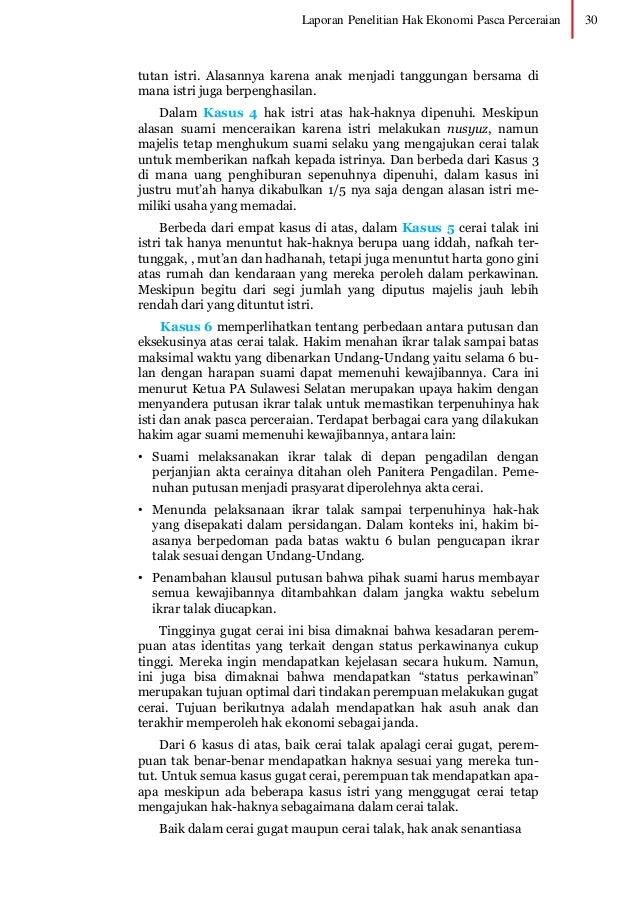 Contoh Surat Cerai Mati Suratmenyurat Net Bertemuco