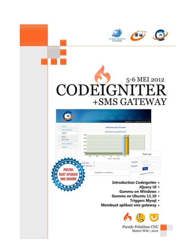 Framework CI (codeigniter)o     Pengertian FrameworkFramework adalah sekumpulan perintah atau fungsi dasar yang dapat memb...
