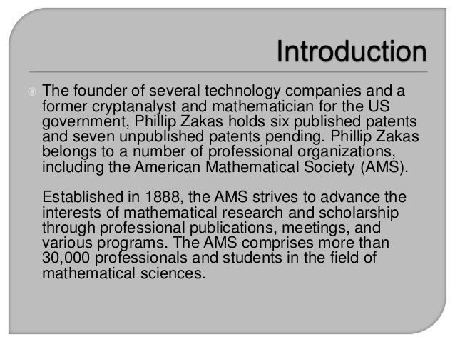 Membership Benefits with the American Mathematical Society