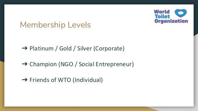 Membership deck revised 2020 Slide 2