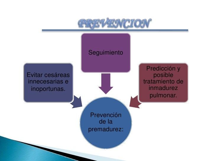 Prematurez<br />Inmadurez enzimática<br />Células alveolares tipo II<br />Daño de células<br /> endoteliales<br />Daño de ...