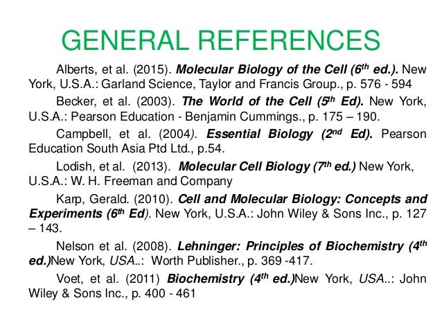 molecular biology of the cell 5th ed pdf