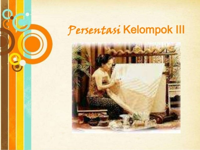 Free Powerpoint Templates Page 1Free Powerpoint Templates Persentasi Kelompok III