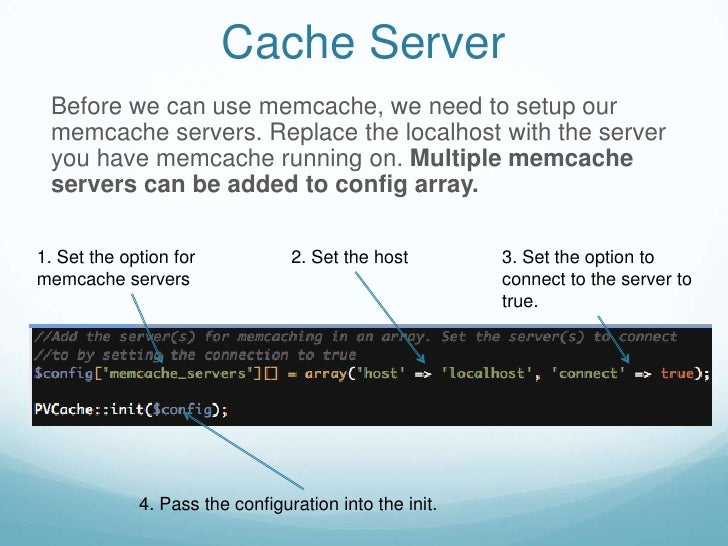 memcache replace