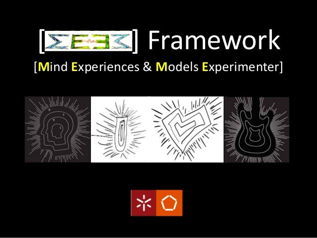 [ MEME] Framework [Mind Experiences & Models Experimenter]