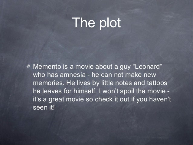 memento essay i can t remember to forget you memento ten years later popmatters roger ebert best images