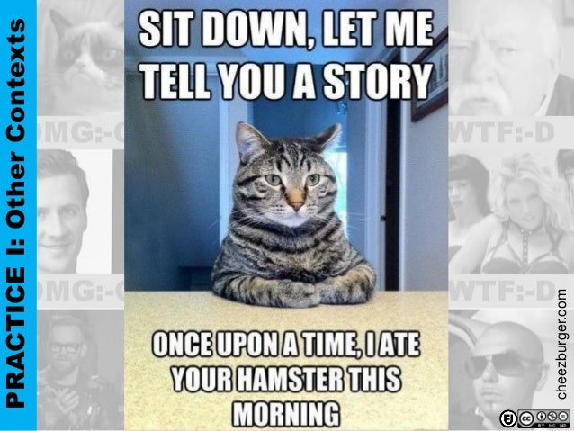Let Me Tell You About Diabeetus Cat