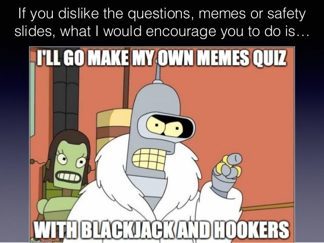 AQC Memes and Internet Quiz