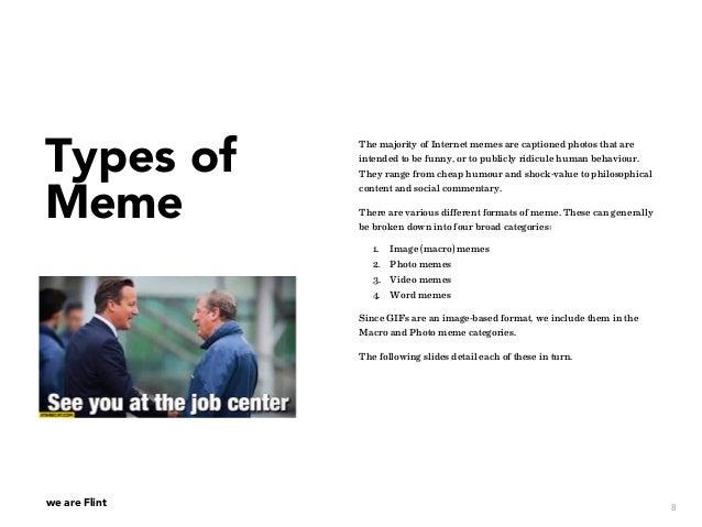 Memes Memes Everywhere