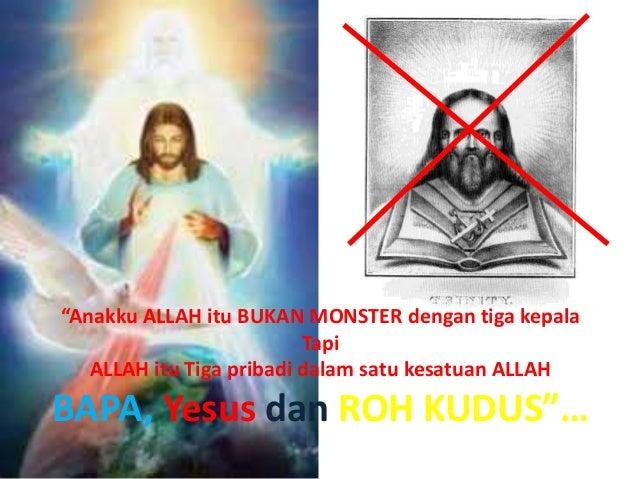 53+ Gambar Allah Bapa HD