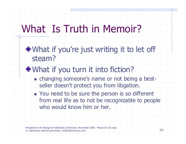How to Write a Memoir: 13 Actionable Steps to Tell Your Influential Story