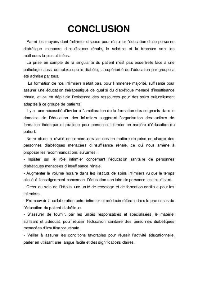 rapport de stage infirmier exemple pdf