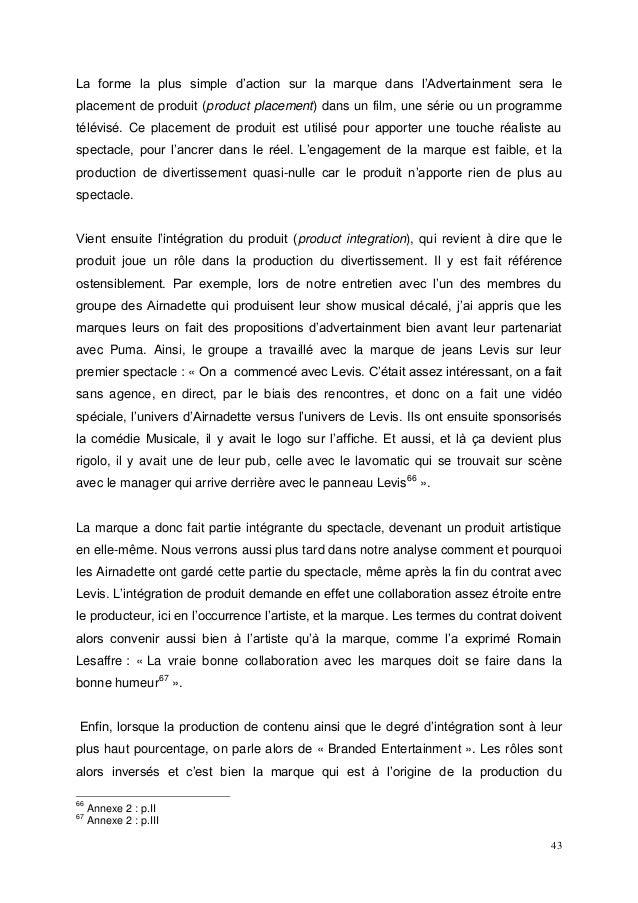 Mémoire Master 2 Celsa Irène Durand Mille