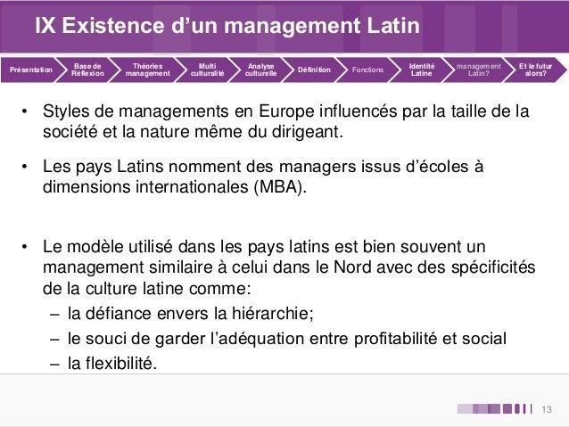 Latin Management 106