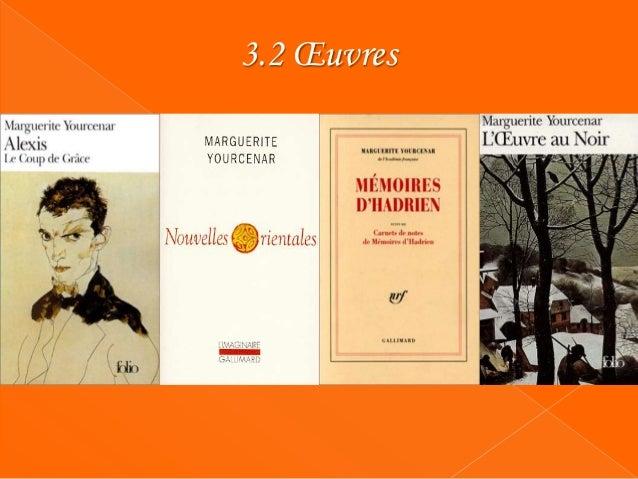 3.3 Thèmes Ses œuvres sont d'orientation humaniste et historique; elle parle des sujets concernant á la suppression des pa...