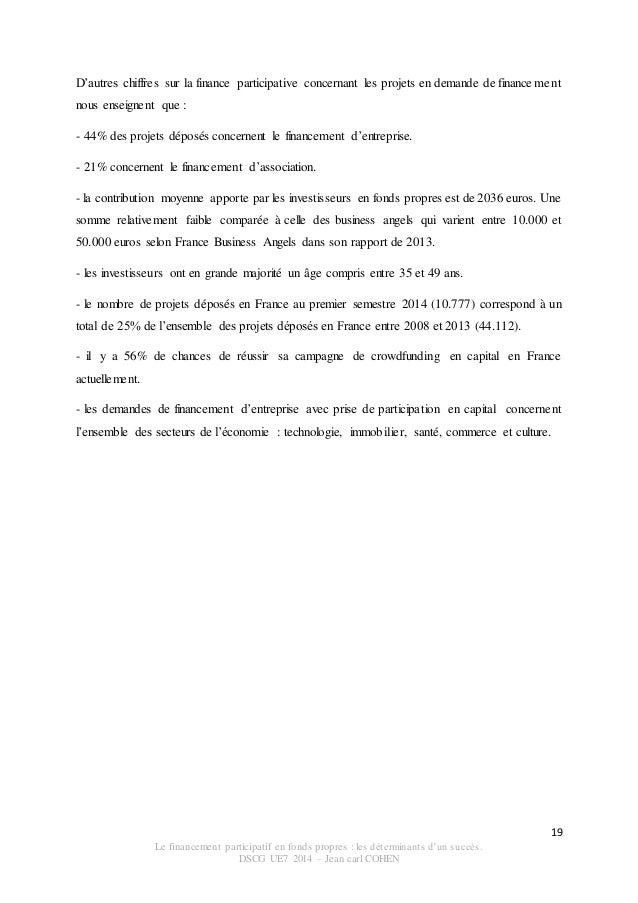 dscg ue7 2014 jean carl cohen 20 - Resume Science Islamique Bac