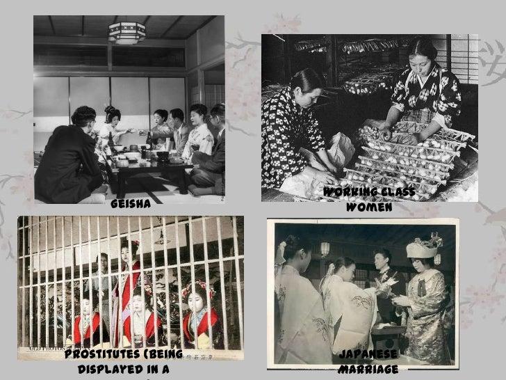 memoir of a geisha essay