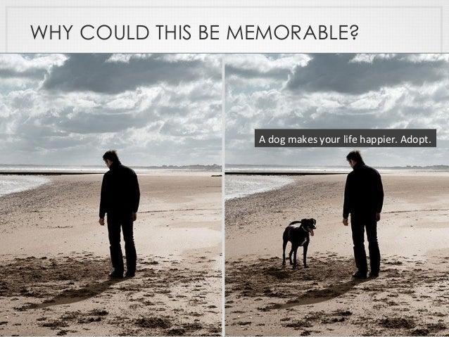 What Makes Content Memorable? Slide 5