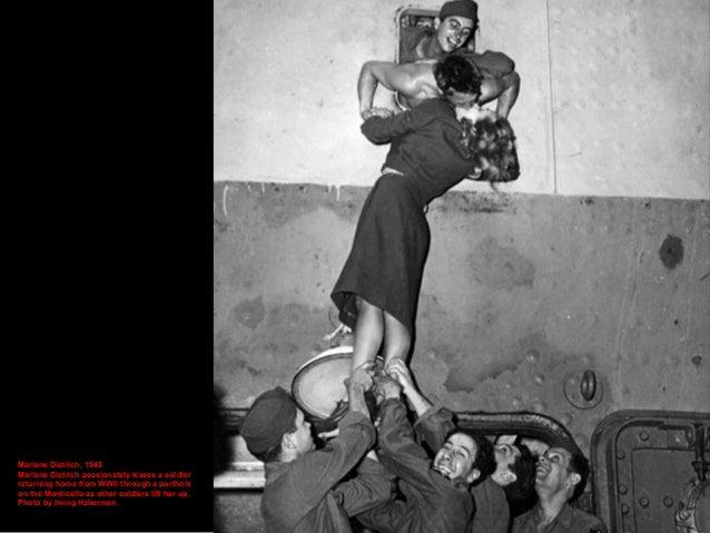 Marlene Dietrich, 1945 Marlene Dietrich