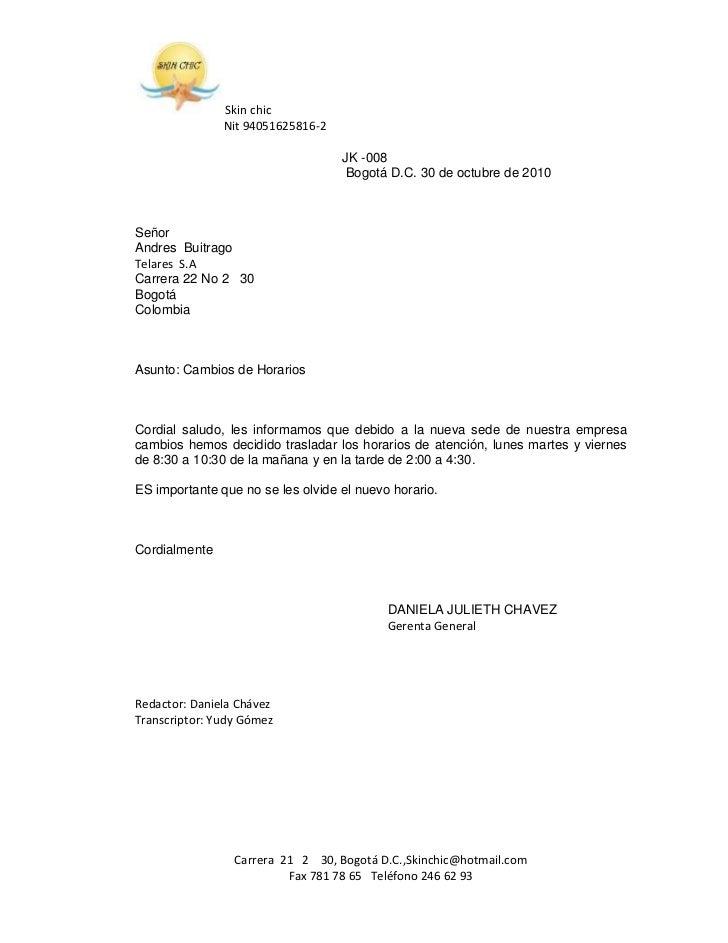 Memorando certificados circulares y constancias for La caja sucursales horarios