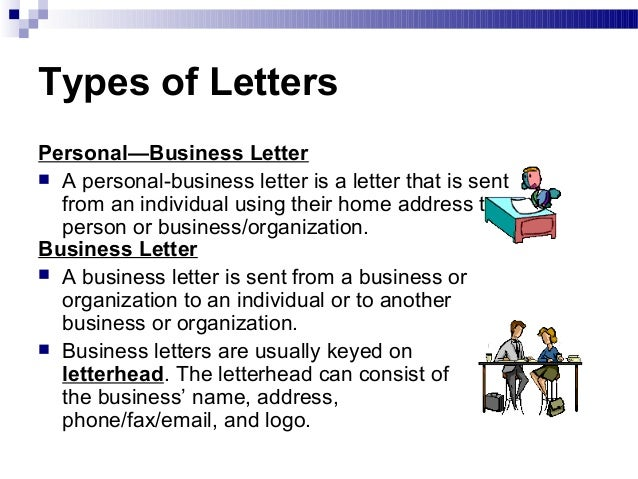 memorandums and letters powerpoint
