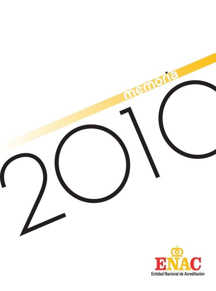 Informe de actividad                       Introducción                       El año 2010 ha estado marcado por importante...