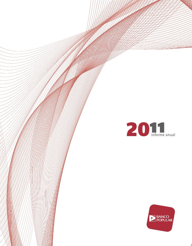 2011  informe anual