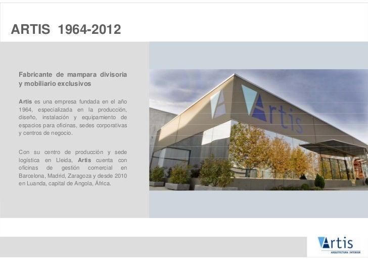 Memoria artis 2012 for Oficinas la caixa en zaragoza