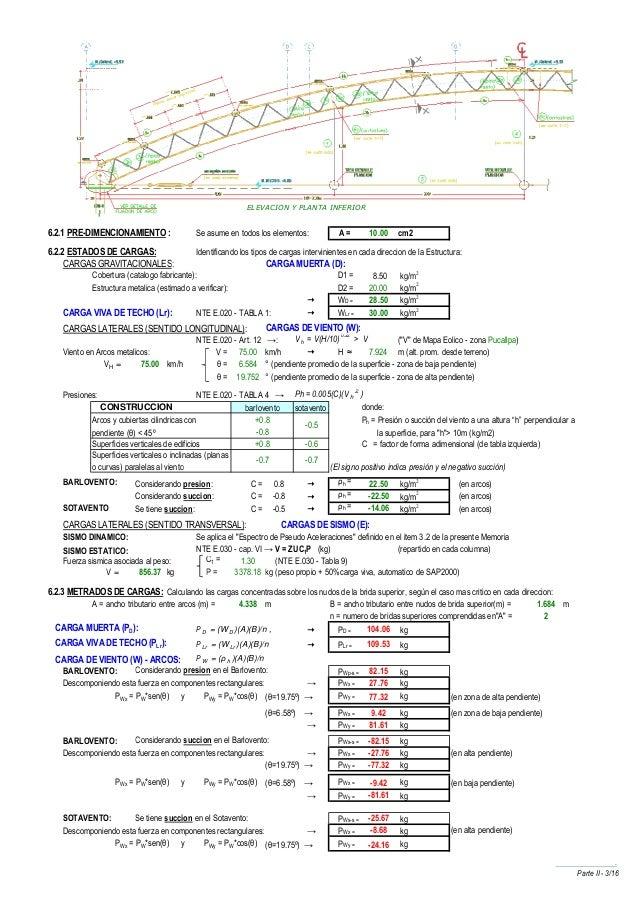 Memoria calculo estructural curacao pucallpa2010_parte2 Slide 3