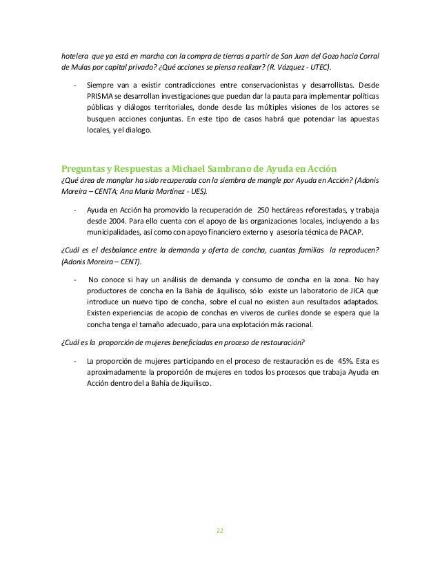 22hotelera que ya está en marcha con la compra de tierras a partir de San Juan del Gozo hacia Corralde Mulas por capital p...