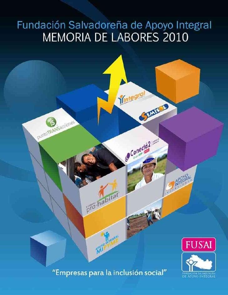 """<               <      misiónLa Misión de la Fundación es """"Promover la inclusiónsocial, impulsando la creación de empresas..."""