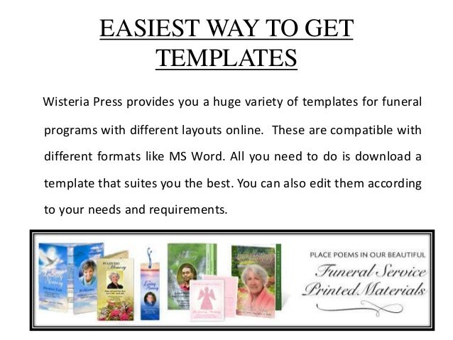 memorial page templates image picture info free resume