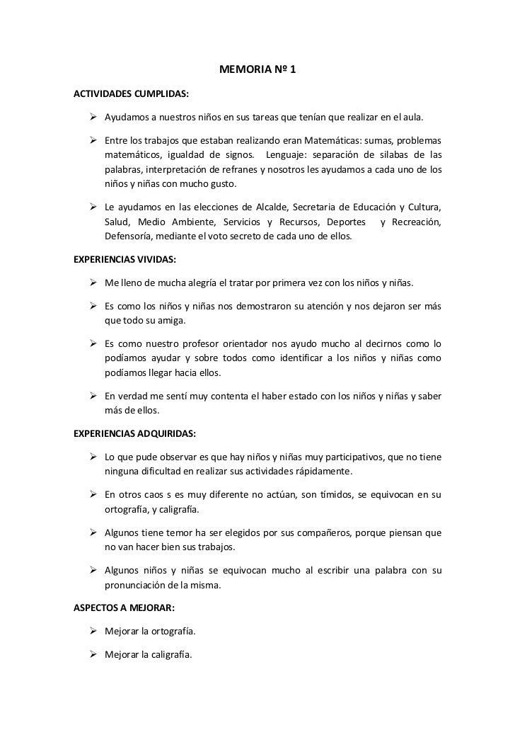 PRACTICA DE AMBIENTACION