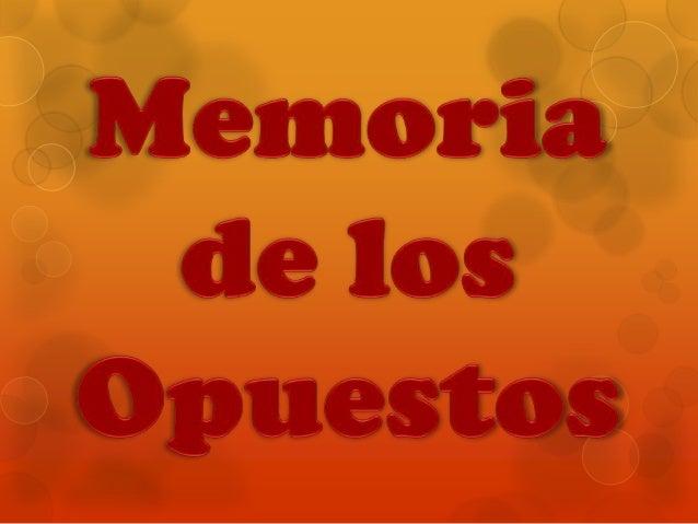 Memoria electronica
